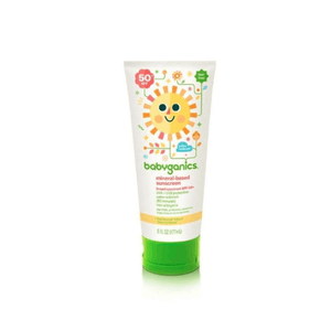 Cover UP Baby! Sunscreen 50SPF 2oz