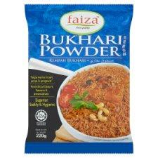 Faiza Bukhari Powder 220g (Groceries) -Travel Recommends Shop