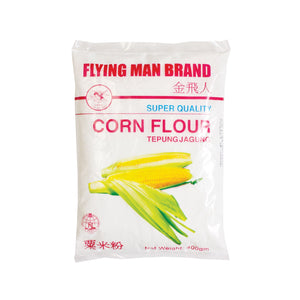 Flying Man Corn Flour 400g - Travel Recommends Shop