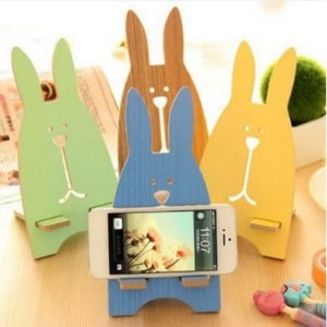 Handphone Holder Stand (Random Colors) - Travel Recommends Shop