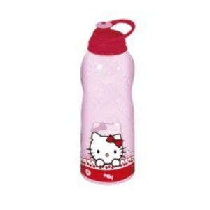 Hello Kitty Wave Tritan Bottle 400ml
