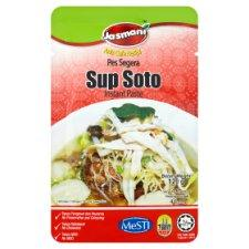 Jasmani Soto Soup Instant Paste 120g (Groceries) -Travel Recommends Shop