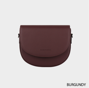 ALICE MARTHA Judith - Burgundy - Travel Recommends Shop