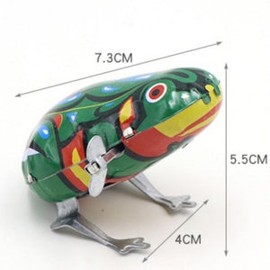 Jumping Frog - Travel Recommends Shop