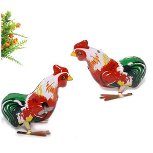 Jumping Pecking Chicken - Travel Recommends Shop