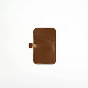 Kiowa Kiobi Detachable Wallet - Brown - Travel Recommends Shop