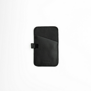Kiowa Kiobi Detachable Wallet - Black - Travel Recommends Shop