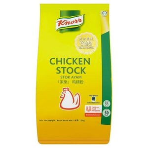 Knorr Chicken Stock Powder 1.0kg (Groceries) - Travel Recommends Shop