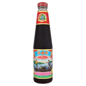 Lee Kum Kee Premium Brand Oyster Sauce 510g (Groceries) - Travel Recommends Shop