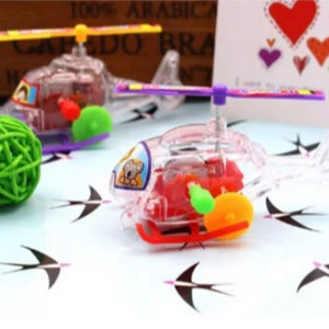 Moving Helicopter Toy - Travel Recommends Shop
