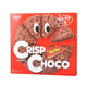 Nissin Crisp Chocolate - Travel Recommends Shop