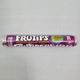 Fruitips (Blackcurrent) - Travel Recommends Shop