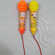 Karaoke Microphone (Assorted Colors) - Travel Recommends Shop