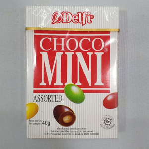 Choco Mini (Assorted) - Travel Recommends Shop