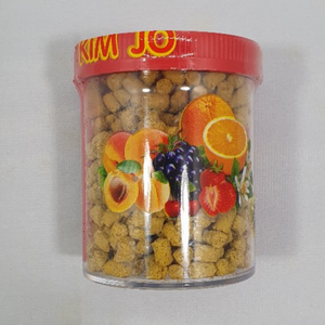 Giam Kim Jo (Salty Orange Tablet) - Travel Recommends Shop