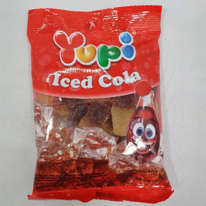Yupi Ice Cola (40g) - Travel Recommends Shop