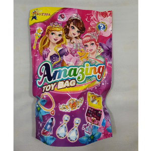Amazing Toy Bag - Travel Recommends Shop