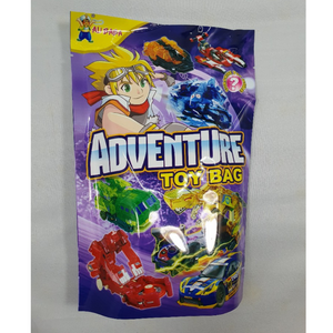 Adventure Toy Bag - Travel Recommends Shop