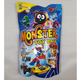 Monster Toy Bag - Travel Recommends Shop
