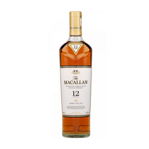 The Macallan Single Malt Sherry Oak 12 YO 700ml