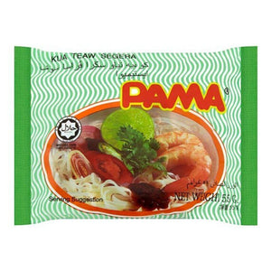 Pama Kua Teaw Segera 5 x 55g (Groceries) - Travel Recommends Shop