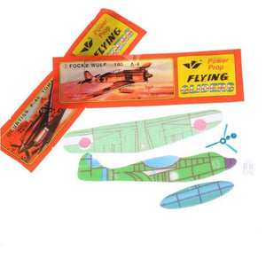 Paper Plane (Random Design) - Travel Recommends Shop