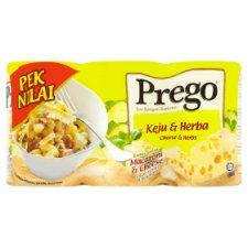 Prego Cheese & Herbs 3 x 290g (870g) (Groceries) -Travel Recommends Shop