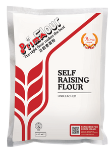 PrimaFlour Self Raising Flour 1kg - Travel Recommends Shop