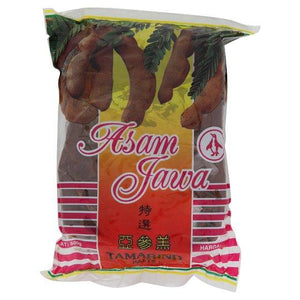 Seng Hin Asam Jawa Tamarind Paste 500g (Groceries) - Travel Recommends Shop