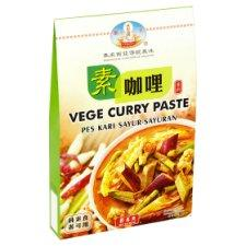Sin Tai Hing Vege Curry Paste 120g (Groceries) -Travel Recommends Shop