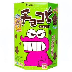 Tohato Cray Choco Snack - Travel Recommends Shop