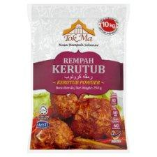 Tok Ma Kerutub Powder 250g (Groceries) -Travel Recommends Shop