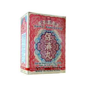 Po Chai Pills 50g - Travel Recommends Shop
