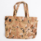 Before Mondays St Mark St. Tote (Camouflage) - Travel Recommends Shop