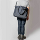 Before Mondays St Mark St. Tote (Denim) - Travel Recommends Shop