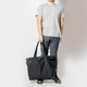 Before Mondays St Mark St. Tote (Black) - Travel Recommends Shop