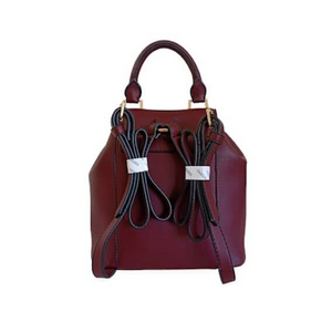 BBERRY Play Bag - Vine Red - Travel Recommends Shop