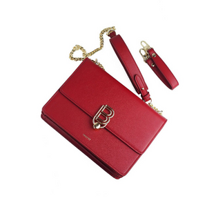BBERRY Match Bag - Red - Travel Recommends Shop