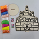 Foam Clay Modelling Kit – Cake - Travel Recommends Shop