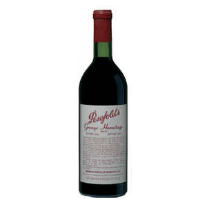 1981 Penfolds Grange - Travel Recommends Shop
