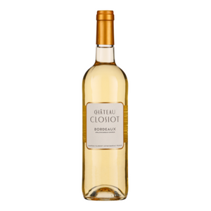 2018 Chateau Closiot Blanc - Travel Recommends Shop