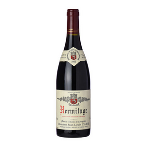 1995 Domaine Jean Louis Chave Hermitage, Rhone - Travel Recommends Shop
