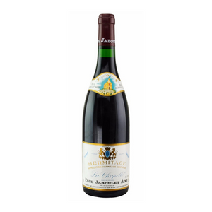 1990 Paul Jaboulet Aine Hermitage La Chapelle, Rhone - Travel Recommends Shop