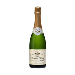 Thierry Fournier Cuvee Speciale NV Brut - Travel Recommends Shop