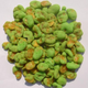 Wasabi Broad Bean - 1kg Pack - Travel Recommends Shop