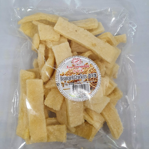 Crispy Beancurd - NED - Travel Recommends Shop