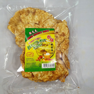 Belinjo Cracker (Honey & Chili) - NED - Travel Recommends Shop