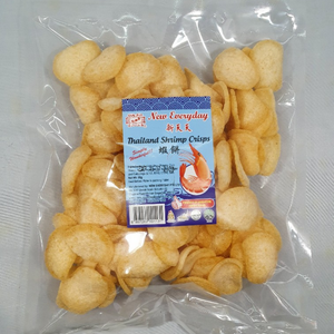 Thailand Shrimp Cracker - NED - Travel Recommends Shop