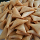 Chicken Floss Samosa - Small Pack - Travel Recommends Shop