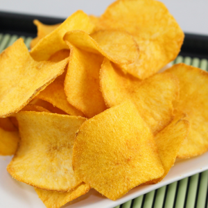 Sweet Spicy Tapioca Chips - 1kg Pack - Travel Recommends Shop